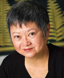 Margo Machida