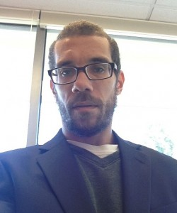 New Core Faculty Alexus McLeod