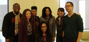 AAASI Cosponsors Harvard's LEAH RIGUEUR discussion on Black Politics and the Modern Republican Party