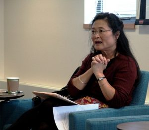 LISA LOWE's seminar on THE INTIMACIES OF FOUR CONTINENTS (Duke UPress, 2015)