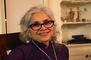 AAASI Core Faculty MANISHA DESAI