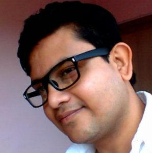 Kaustav Bakshi Assistant Professor of English Jadavpur University