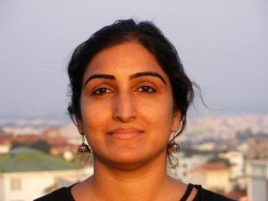 KARUNA MANTENA Professor of Political Science at Yale